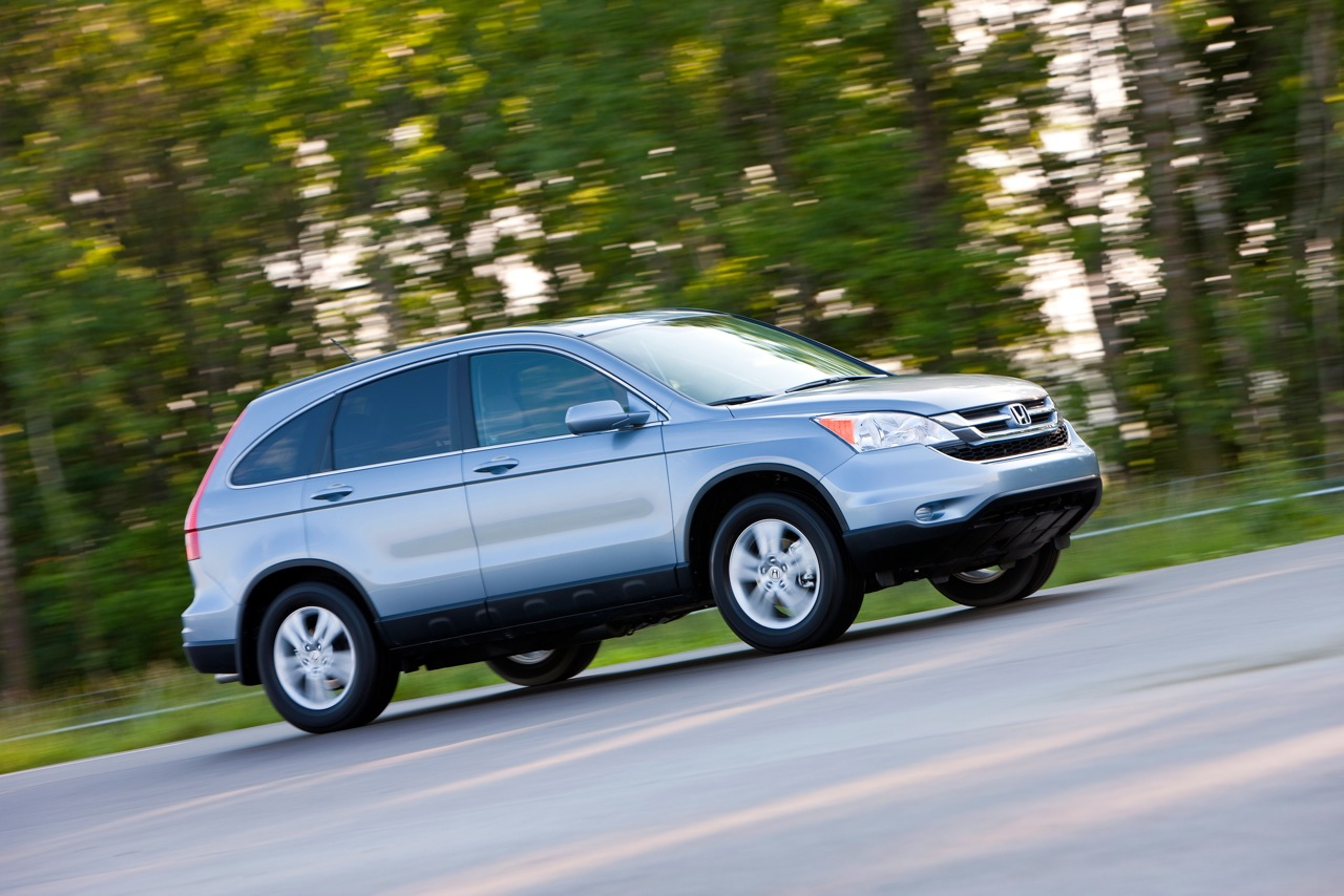honda crv pre owned hd pictures
