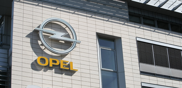The Opel brand will cease production of the Astra model at its Russelsheim plant in Germany in 2015,