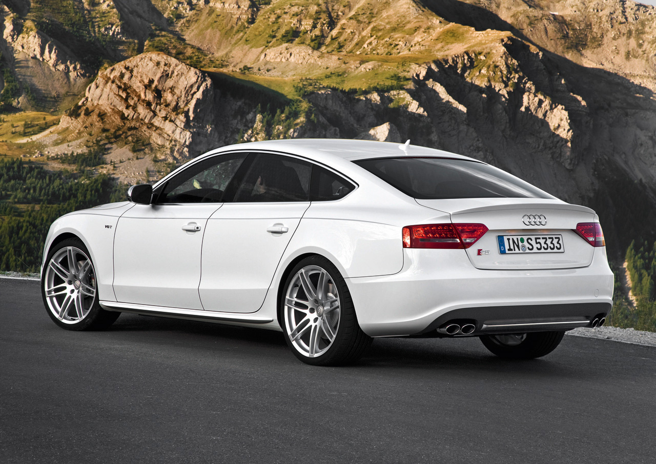 Prospective S4 Buyers Will You Wait For The S5 Sportback