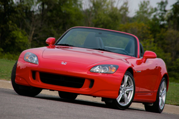 review 2009 honda s2000 is a champ to the end. Black Bedroom Furniture Sets. Home Design Ideas