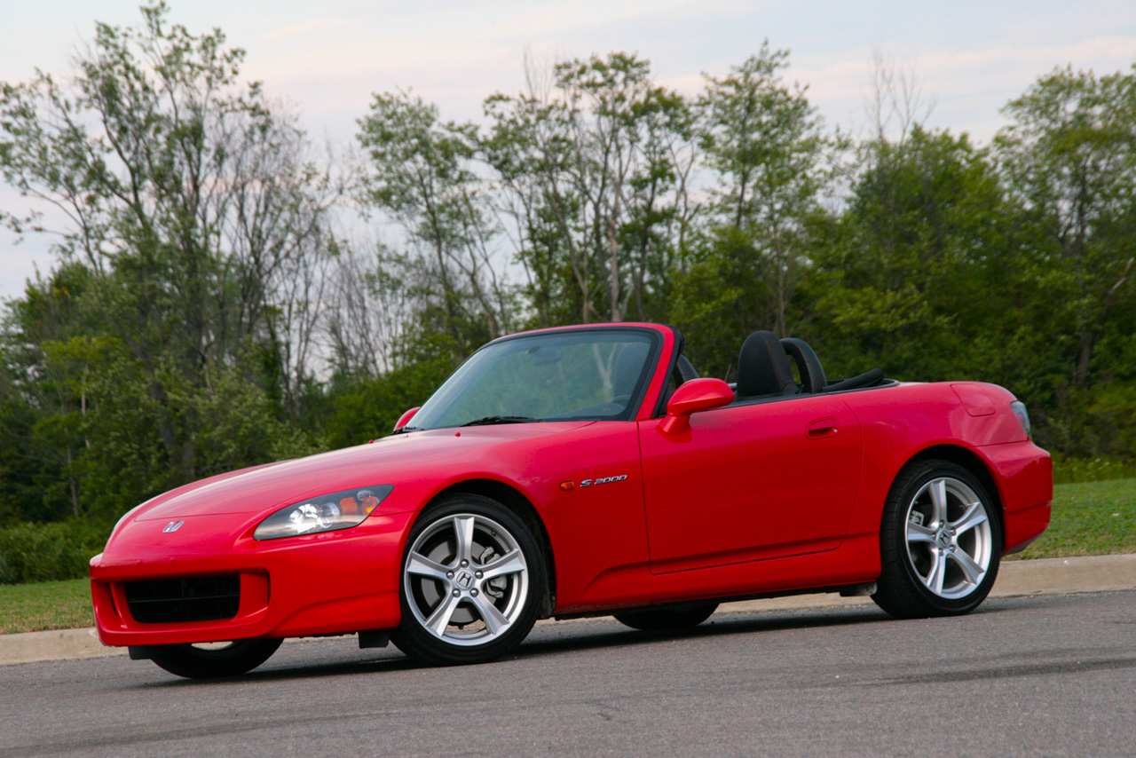 2009 honda s2000 autos post. Black Bedroom Furniture Sets. Home Design Ideas