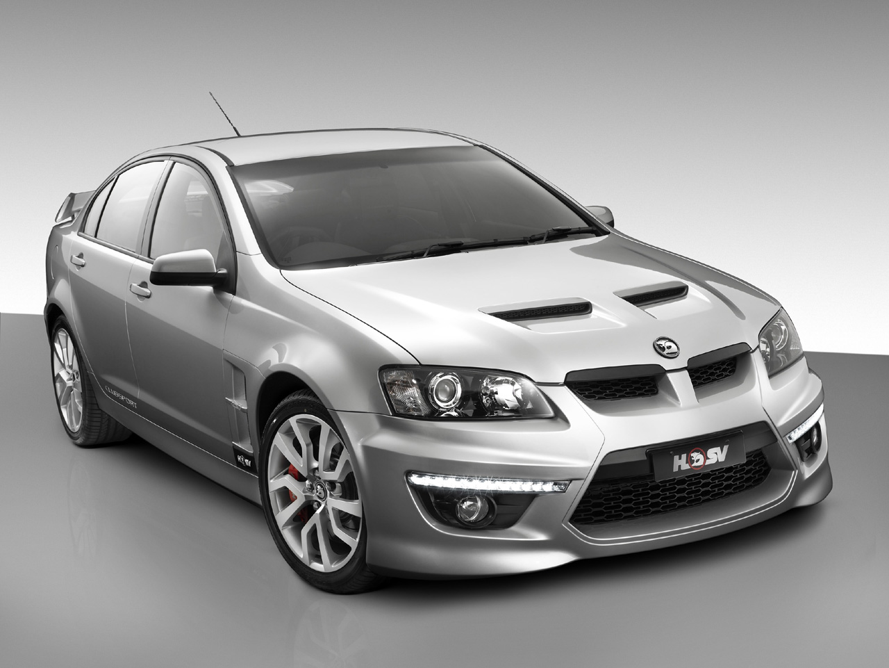 Jhp Any Details On New Hsv Front End Pontiac G8 Forum