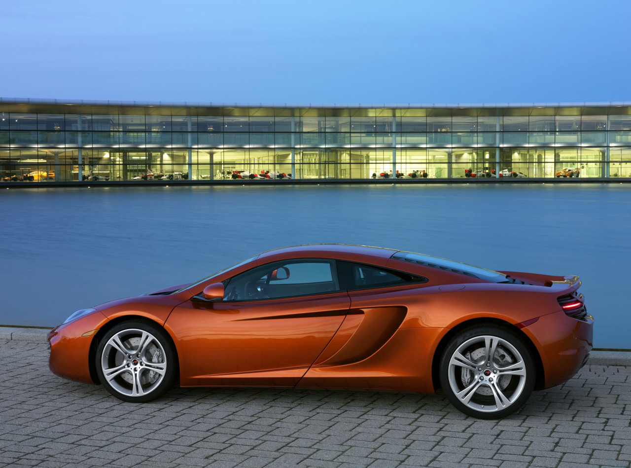 mclaren mp4 12c wallpaper. Black Bedroom Furniture Sets. Home Design Ideas