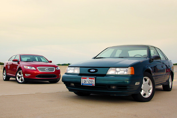 Review 2010 Ford Taurus Sho Gets Measured Against The Original