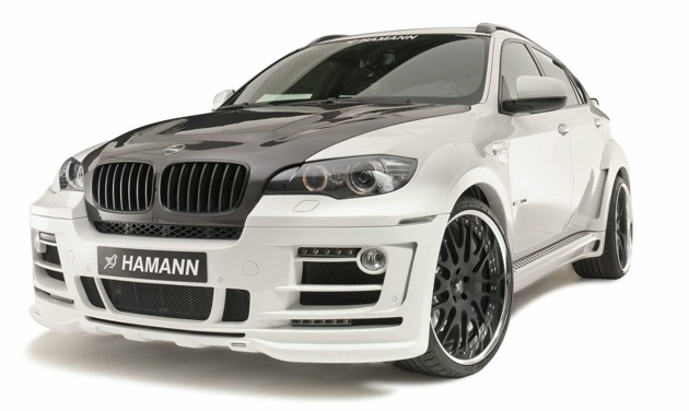 hamann bmw x6 tycoon bmw cars bikes. Black Bedroom Furniture Sets. Home Design Ideas