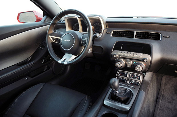 2010 Chevrolet Camaro 1ls >> 2010 Chevrolet Camaro 1ls 2dr Coupe Specs And Prices