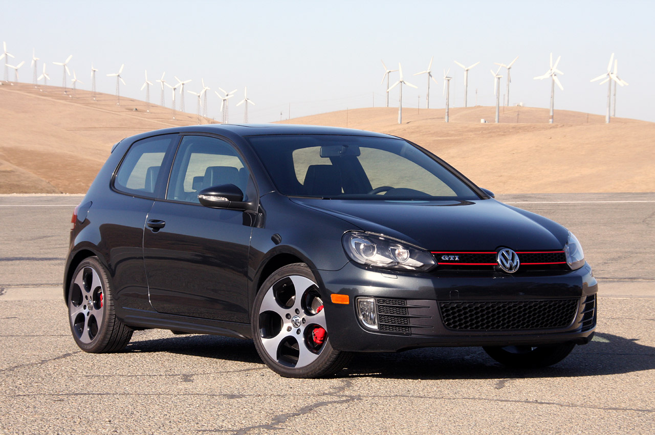 Vw Lease Deals >> First Drive: 2010 Volkswagen GTI Photo Gallery - Autoblog