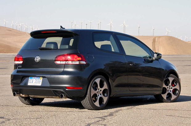 new MkVI GTI accomplishes