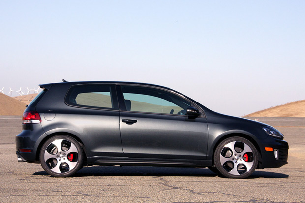 First Drive: 2010 Volkswagen GTI reminds us why we like hot ...