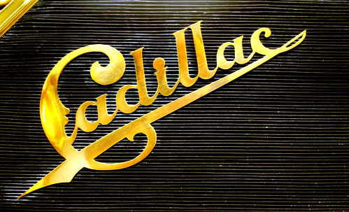 Cadillac Logos Of The Past Photo Gallery