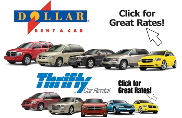 Which Is Better Thrifty Or Dollar Rental Car
