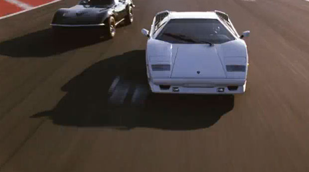 VIDEO: Japanese market Gran Turismo PSP commercial is fantastic and revolting