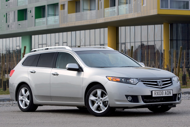 breaking acura confirms euro honda accord tourer coming. Black Bedroom Furniture Sets. Home Design Ideas