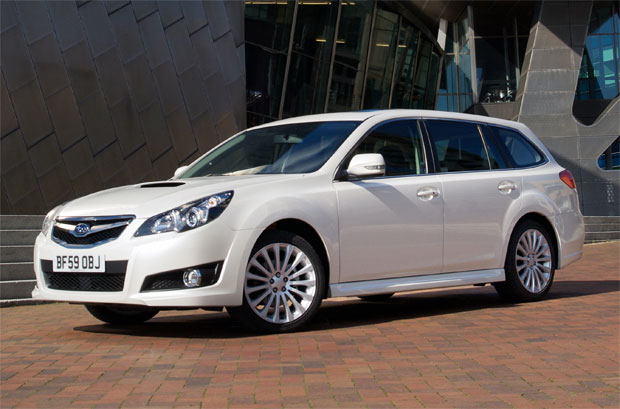 2010 subaru legacy wagon debuts in britain no yankee it 39 s not for you. Black Bedroom Furniture Sets. Home Design Ideas
