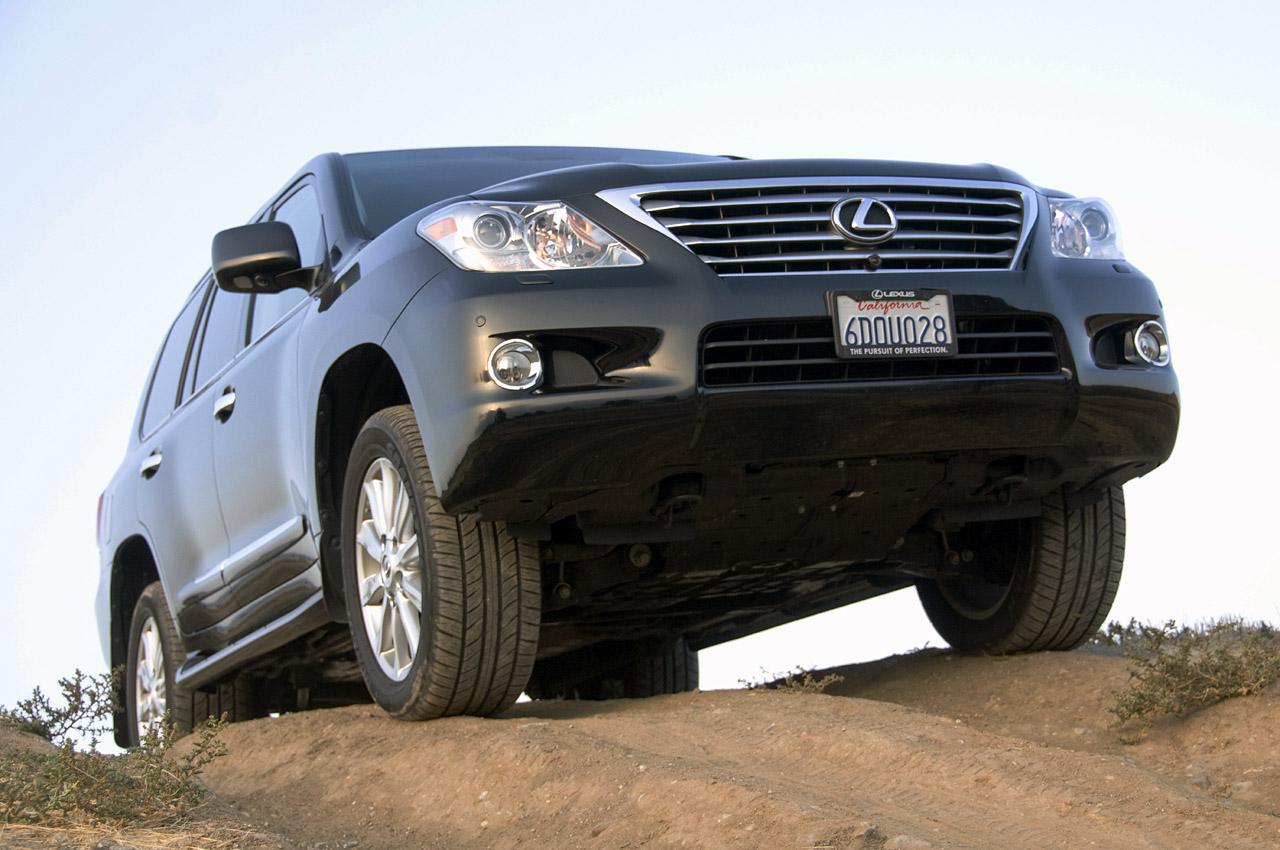 2016 lexus lx 570 changes price specifications review share the knownledge