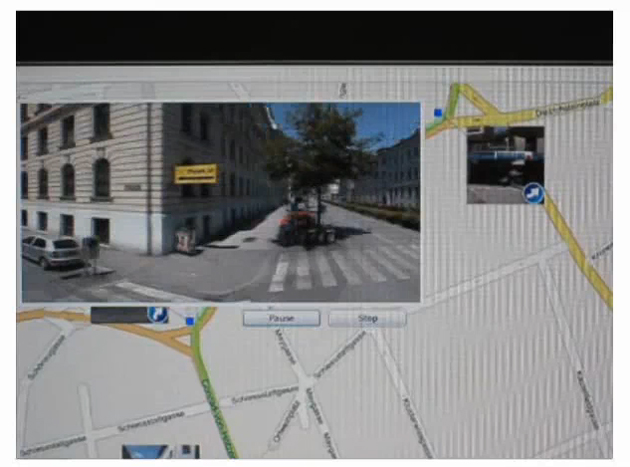 VIDEO: Microsoft may one-up Google Street View with virtual video drives