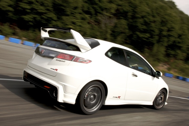 Mugen Honda Civic Type-R confirmed for Euro consumption