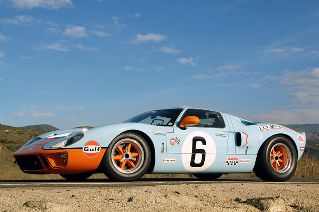 MISCSuperformance GT40