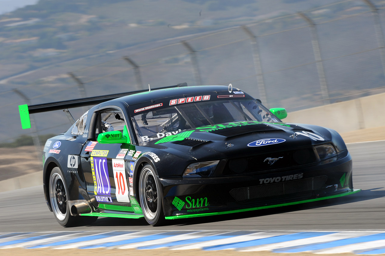 Mustang Cobra Jet >> S197 Racing Thus Far...which doesnt belong