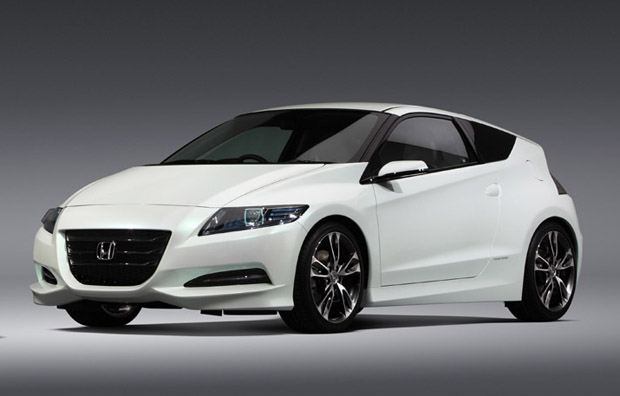 mugen reportedly considering tuning honda cr z. Black Bedroom Furniture Sets. Home Design Ideas