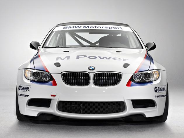 BMW M3 GT4