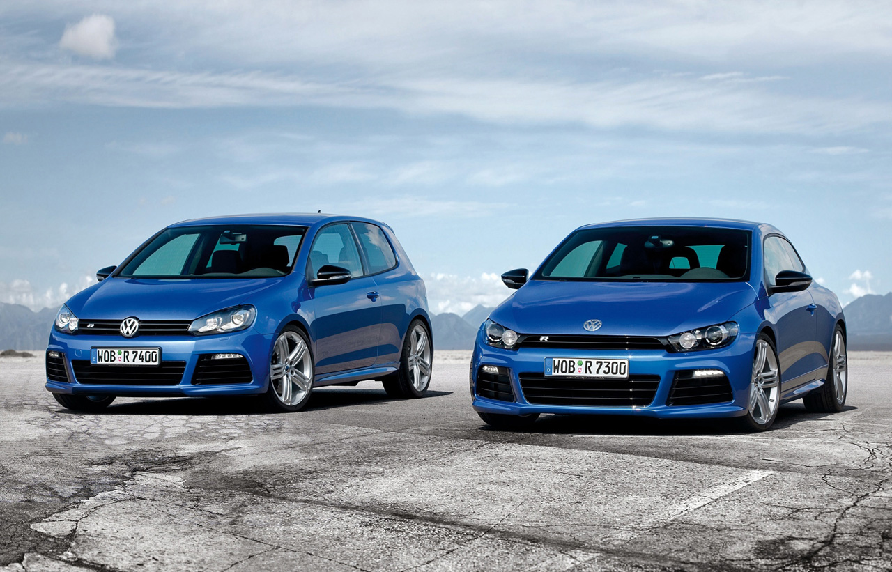 volkswagen uk golf r and scirocco r photo gallery autoblog