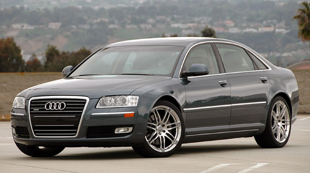 review 2009 audi a8l requiem for a heavyweight autoblog Jump Start Audi A8 2009 still, the 2009 a8l stands up for itself this might sound like going back on the 1,200 preceding words, but we\u0027re not the a8l is beautiful in a few places