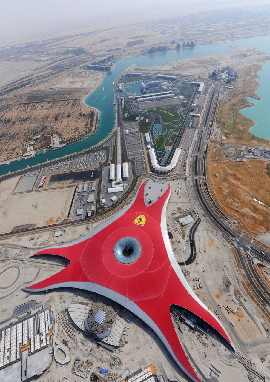 Ferrari World Deals In Abu Dhabi Tivo Roamio Plus Coupons Tiket Bronze The Is An Absolute Must Do For Your Next Holidays Dhabifamily Stay At Radisson Blu Yas Island With Tickets To