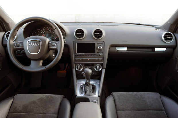 Review 2010 Audi A3 Tdi Diesel With A Healthy Dash Of