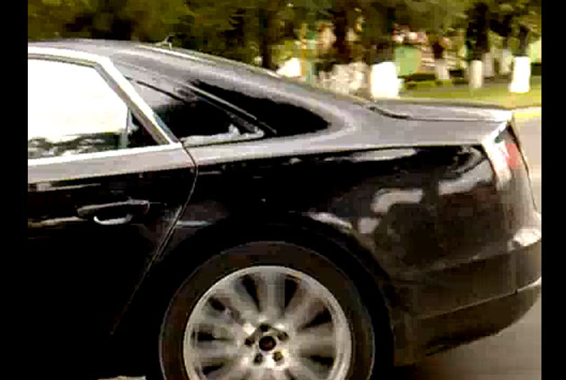 VIDEO: Are you the 2011 Audi A8? Ore are you the 2011 Audi A6?