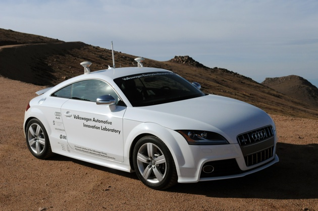 Audi drops more photos and info on