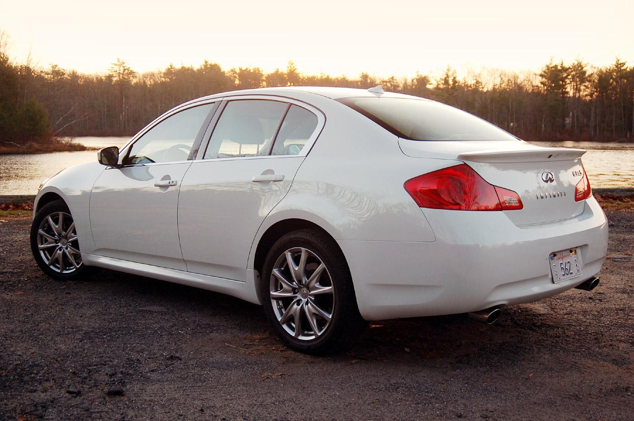 2013 infiniti g37 sedan review ratings specs prices and. Black Bedroom Furniture Sets. Home Design Ideas