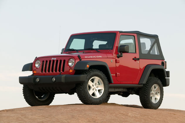 jeep recalling over 161k 2007 2008 wrangler at models due. Black Bedroom Furniture Sets. Home Design Ideas