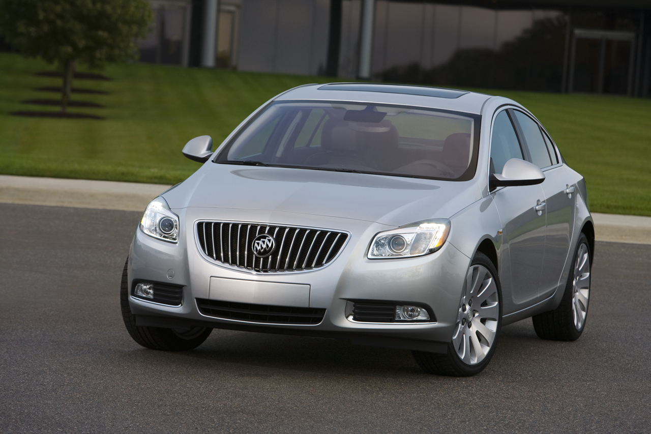 buick car regal of review reviews drivers i article cxl autoweek log turbo an