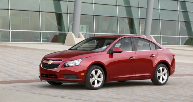 2011 chevy cruze eco xfe will have 1 4 turbo 42 mpg us hwy rating fuel economy. Black Bedroom Furniture Sets. Home Design Ideas