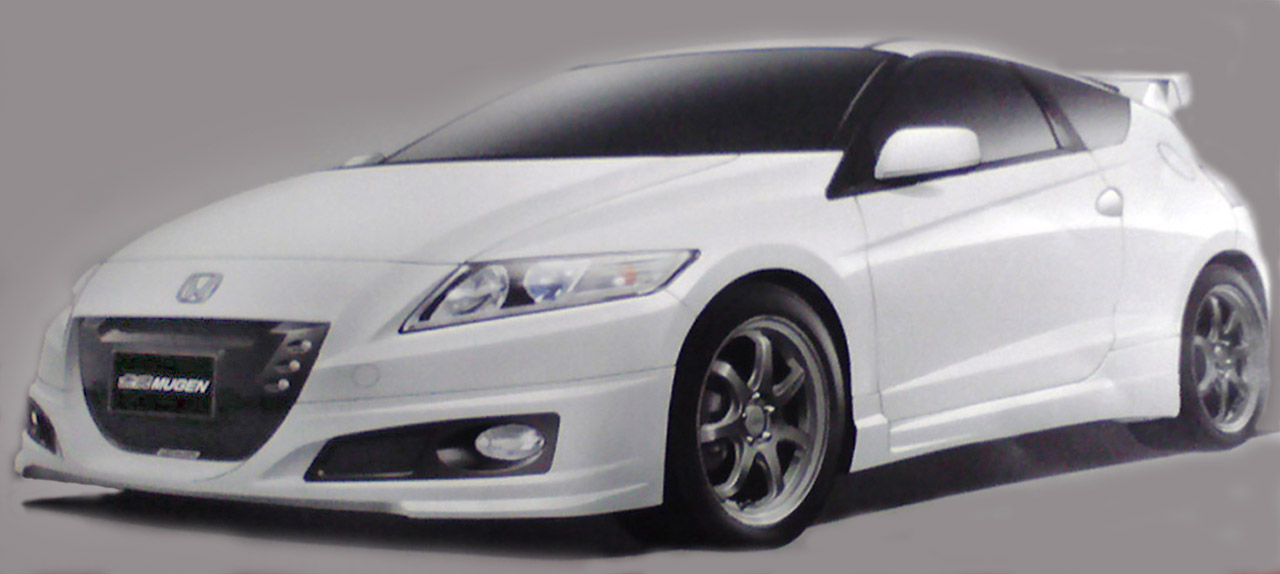 Honda Crz Hybrid 6 Speed Manual Is Coming Fuel Economy