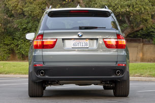 Review 2009 BMW X5 xDrive35d delivers obsolescence to gasoline