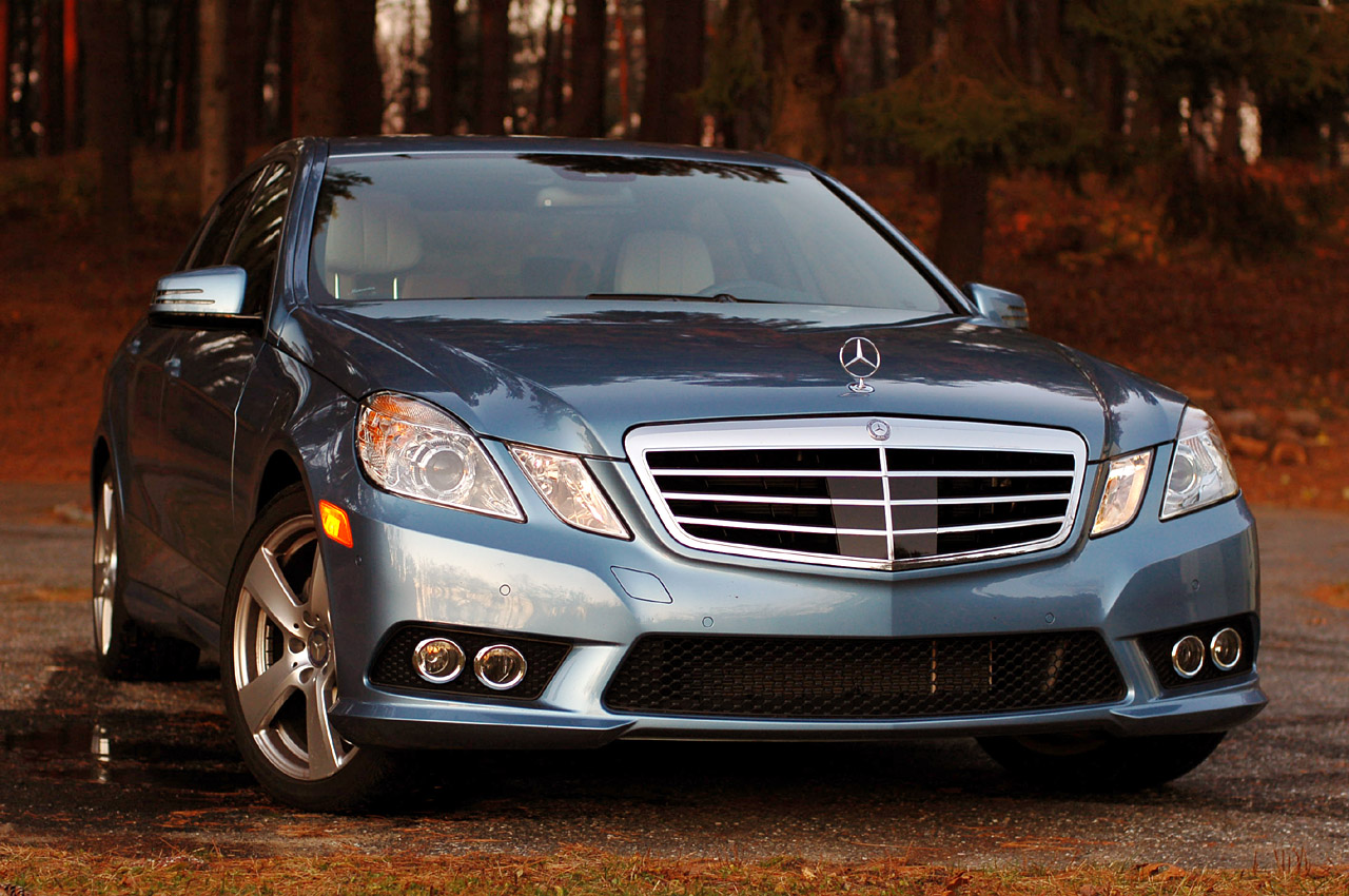 Review 2010 mercedes benz e350 4matic photo gallery for 2010 mercedes benz e350 4matic