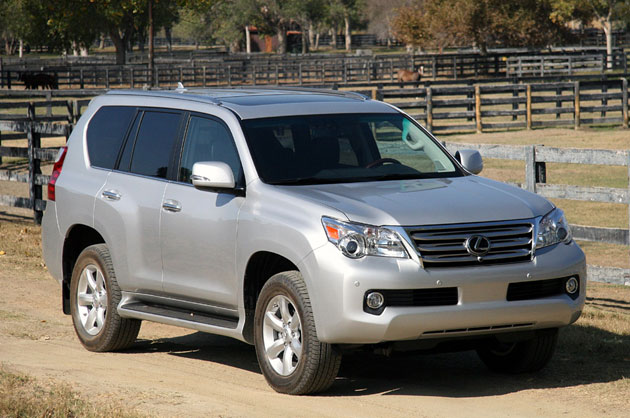 2010 lexus gx 460 reviews autoblog and new car test drive. Black Bedroom Furniture Sets. Home Design Ideas