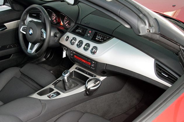 2007 BMW Z4 Warning Reviews - Top 10 Problems You Must Know
