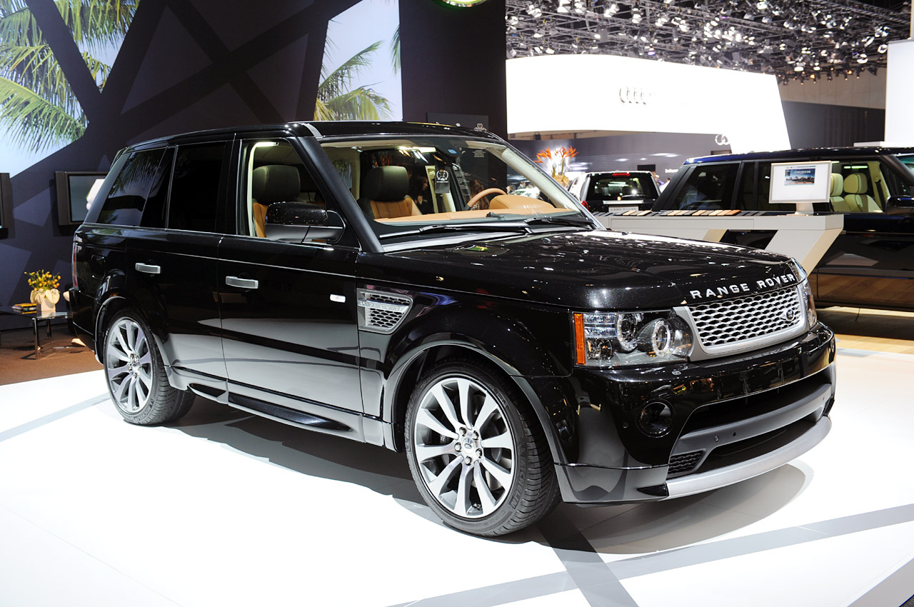 2010 range rover sport autobiography photo gallery autoblog. Black Bedroom Furniture Sets. Home Design Ideas