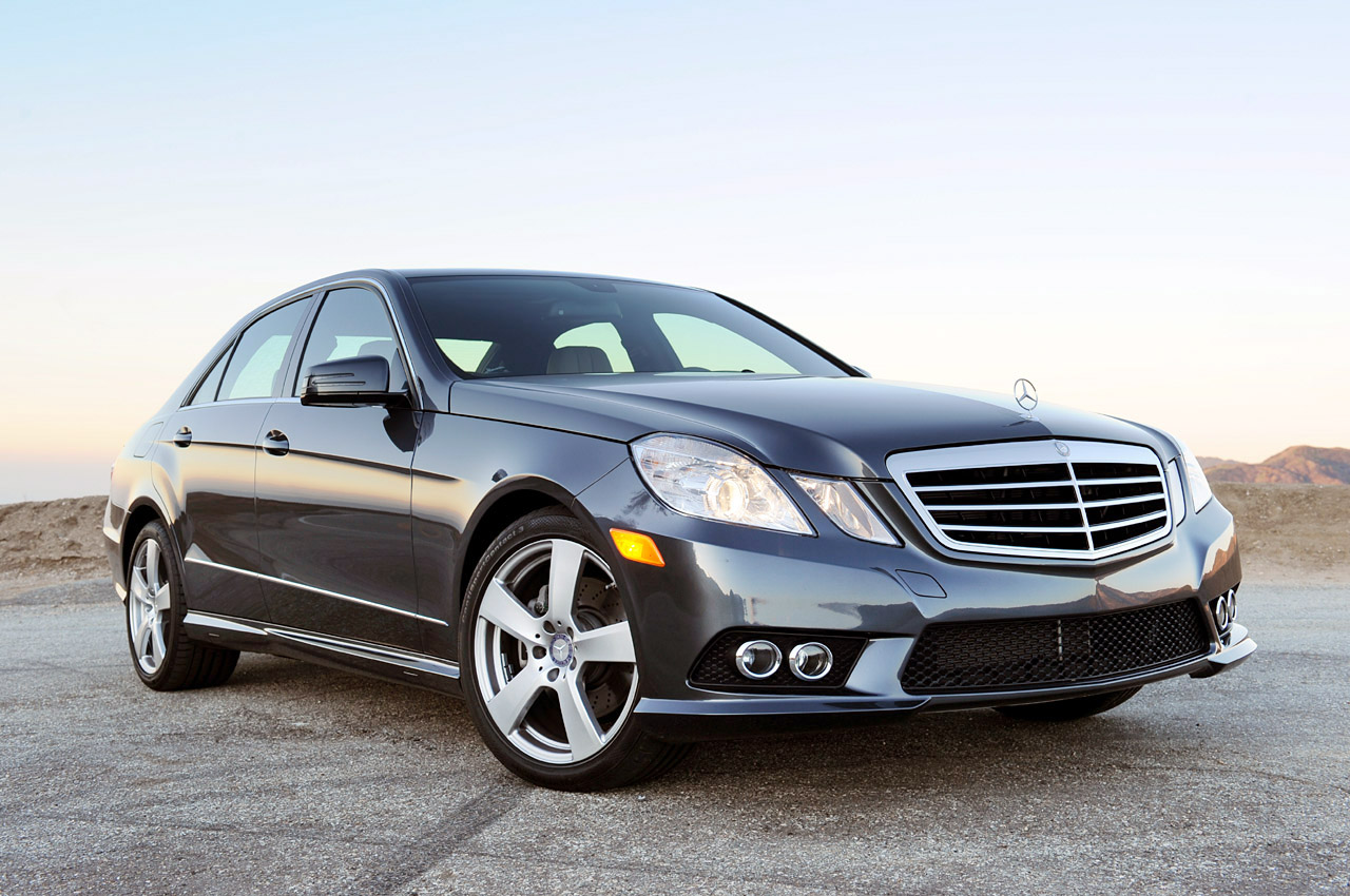 03 for 2010 mercedes benz e350 sedan