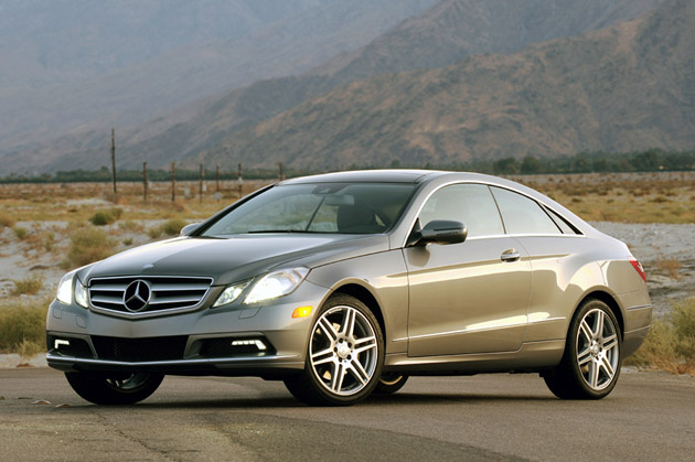 2010 mercedes benz e class reviews autoblog and new car for 2010 mercedes benz e class e350 coupe review