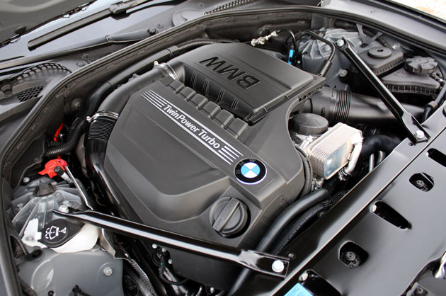 About that last bit – if you're wondering how a single, larger turbo can be quicker to respond than a pair of smaller units, BMW has cracked the code with ...