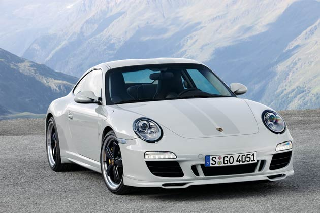 Porsche CEO Reportedly Says No Hybrid Sports Cars - Common sports cars