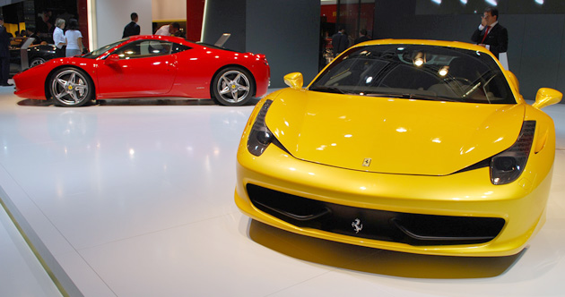 Ferrari Prices 4