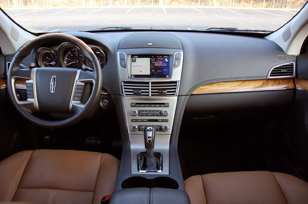 Image Result For  Lincoln Mkt Awd