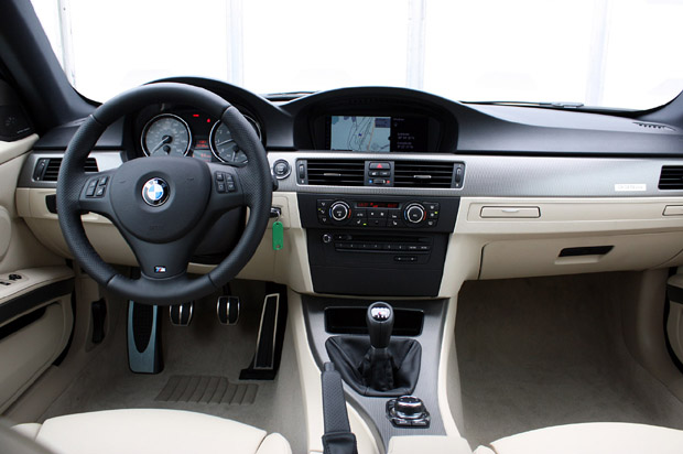 First Drive BMW Is Munich Finally Builds A Special One - 2010 bmw 335xi