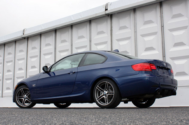 First Drive: 2011 BMW 335is - Munich finally builds a special one ...