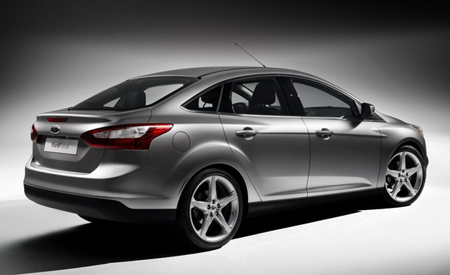 Next Gen Ford Focus Unveiled U S And Euro Models Finally